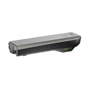 BOSCH PowerPack 500 Gepäckträger-Akku ab Modelljahr 2014 platinum